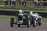 Lea Francis Hyper (1928) - John Duff Trophy Goodwood Members' Meeting 2019 (© Daniel Reinhard, 2019)