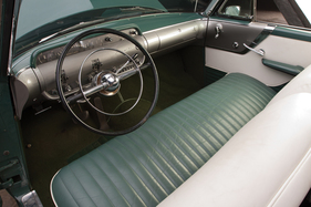 Lincoln Capri Convertible (1953) - als Lot 169 an der RM Auction Sam Pack am 14./15. November 2014 (1953)