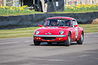 Bild (11/16): Lotus Elan (1966) - am zweiten Testing Day für das 73. Goodwood Members' Meeting 2015 (© Fotograf: Stuart Adams, 2015)