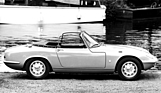 Bild (13/16): Lotus Elan S3 (1967) - Special Equipment Drophead Coupé (Archivbild)