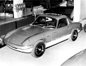 Bild (8/16): Lotus Elan Sprint (1971) - Coupé am Genfer Autosalon 1971 (Archivbild)