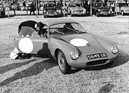 Bild (4/16): Lotus Elite (1961) - am Goodwood Test Day 1961 (Archivbild)