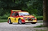 MG Metro 6R4 Clubman (1987) - fast breiter als lang (© Artcurial, 2017)