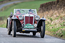 MG TB Supercharged (1939) - Flying Scotsman Rally 2017 (© Gerard Brown, 2017)