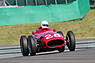 Maserati 250F (1956) - Historic Grand Prix Cars bis 1960 am AvD OGP 2016 (© Bruno von Rotz, 2016)