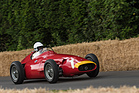 Bild (14/16): Maserati 250F (1957) - am Goodwood Festival of Speed 2015 (© Fotograf: Stuart Adams Photography / stuartfadams.com, 2015)