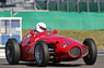 Maserati 250F (1958) - Historic Grand Prix Cars bis 1960 am AvD OGP 2016 (© Bruno von Rotz, 2016)