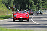 Maserati 300 S (1958) - am Start am Solitude Revival 2013 in der Gruppe B - Sport & Prototypen (© Bruno von Rotz, 2013)