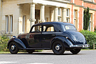 Mercedes-Benz 170 DS Saloon (1953) – versteigert als Lot 119 durch RM Auction London 8./9. September 2013 (1953)