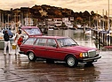 Mercedes-Benz 280 TE (1979) - US-Modell (1979)