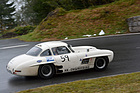 Mercedes-Benz 300 SL (1956) - Grossglockner Grand Prix 2015 (1956)