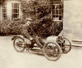 morgan three wheeler super sports 1933 fast wie fliegen. Black Bedroom Furniture Sets. Home Design Ideas