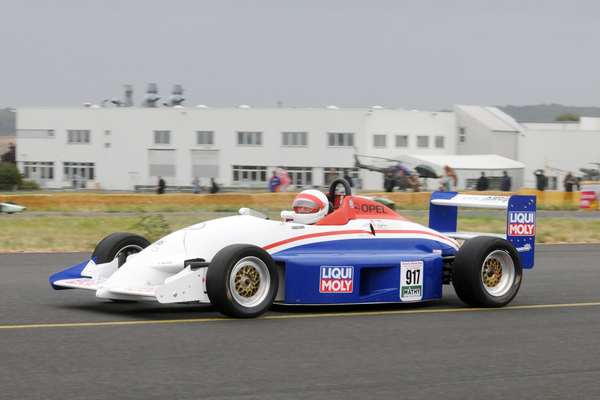 Formel D Kassel