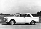 Bild (5/16): Peugeot 404 (1971) - als  Berline Grand Tourisme (Archivbild)