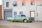 Pontiac Bonneville Sport Coupé (1958) - als Lot 271 angeboten von RM/Sotheby's in Arizona am 28./29. Januar 2016 (1958)