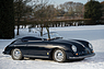 Porsche 356 A 1600 Speedster by Reutter (1958) - als Lot 109 an der RM/Sotheby's Versteigerung in Paris am 7. Februar 2018 (© Jason Dodd - Courtesy RM Sotheby's, 2017)