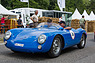 Porsche 550 Spyder (1955) - am Start am Solitude Revival 2013 in der Gruppe B - Sport & Prototypen (© Emanuel Zifreund, 2013)
