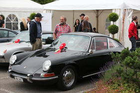 "Porsche 911 - ""Best of Show"" am 4. Porsche Classic Day 2016 - 4. Porsche Classic Day 2016 (1965)"
