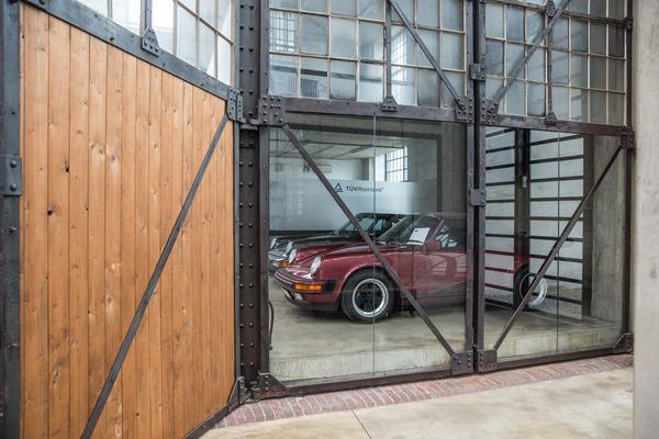 foto galerie altes blech in altem gem uer classic remise d sseldorf rund ums auto. Black Bedroom Furniture Sets. Home Design Ideas