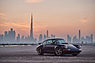 Porsche 911 Reimagined by Singer (1993) - als Lot 126 angeboten an der Versteigerung von RM/Sotheby's in Abu Dhabi am 30. November 2019 (© Sami Sasso - Courtesy of RM Sotheby's, 2019)