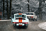 Porsche 911 S (1975) - am Winter-RAID 2015 (1975)