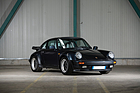 "Porsche 911 Turbo (1988) - als Lot 161 verkauft an der RM/Sotheby's ""The European Sale featuring the Petitjean Collection"" Online-Only-Versteigerung 2020 (1988)"