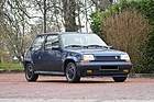 "Renault Super 5 GT Turbo ""Alain Oreille"" series (1990) - als Lot 107 angeboten an der Artcurial Rétromobile Versteigerung in Paris am 8. Februar 2019 (1990)"
