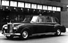 Rolls-Royce Phantom VI - mit Karosserie von Park Ward (© RR Press Club, 1960)