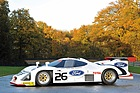Bild (14/16): Rondeau M482 Le Mans GTP (1982) - angeboten als Lot 39 an der RM Auction Paris vom 5. Februar 2014 (© Fotograf: Tim Scott - Courtesy RM Auctions, 2014)