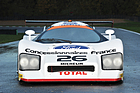 Bild (6/16): Rondeau M482 Le Mans GTP (1982) - angeboten als Lot 39 an der RM Auction Paris vom 5. Februar 2014 (© Fotograf: Tim Scott - Courtesy RM Auctions, 2014)