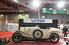 Salmson Grand Sport (1924) - komplett restauriert - Rétromobile Paris 2019 (1924)