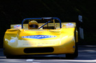 Sauber C1 (1970) am Jochpass Memorial 2011 (Start-Nr. 144) (1970)