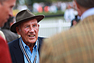 Sir Stirling Moss am Goodwood Revival 2015 (© Marcus Dodridge, 2015)