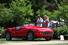 "Stanguellini Fiat Barchetta 1100 S Sport (1948) am Concours d'Elegance ""Jewels in the Park"" im Schloss Dyck - Class J ""Sportscar Icons"" (C36) (1948)"