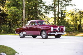 Studebaker Commander Starlight Coupe (1950) - als Lot 1193 angeboten an der RM/Sotheby's Elkhart Collection Versteigerung 2020 (1950)