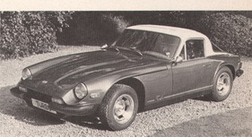 TVR 3000 M (1976)