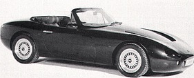 TVR Griffith (1992)