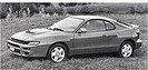 Toyota Celica Turbo 4WD Limited (1992)