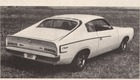 Valiant Ranger - Regal - Charger 3,5-Liter-Motor - 140 HP (SAE) (1976)