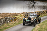Vauxhall 30/98 (1925) - Flying Scotsman Rally 2017 (© Gerard Brown, 2017)