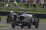 Vauxhall 30-98 Brooklands Special (1925) - John Duff Trophy Goodwood Members' Meeting 2019 (© Daniel Reinhard, 2019)