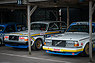Volvo 240 Turbo (1984) - Group A Saloons - Goodwood Members' Meeting 2017 (© Kévin Goudin, 2017)