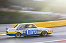 Volvo 240 Turbo (1984) an der Spa Classic 2015 in der HTC Gruppe (Heritage Touring Cup) (© FabPetersson Fotografie, 2015)