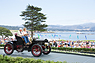 White Model E Light Touring Body (1905) - Klassensieger am Concours d'Elégance Pebble Beach 2014 (© Steve Burton - Courtesy Pebble Beach Concours d'Elégance, 2014)