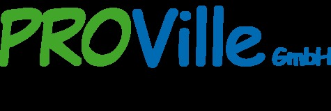 Logo: PROVille