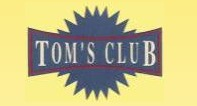 Logo: Toms Club Collector Cars, Sales & Service