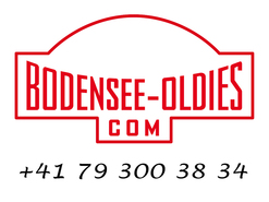 Logo: bodensee-oldies.com