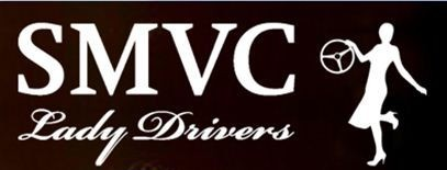 Logo: SMVC Lady Drivers
