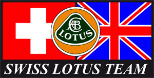 Logo: SWISS LOTUS TEAM