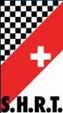 Logo: Swiss Historic Racing Team SHRT